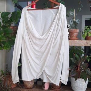 Lululemon Iconic Sweater Wrap 6